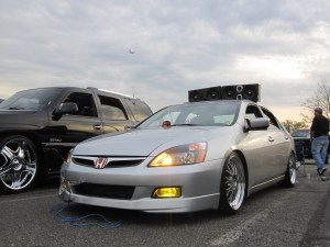 OFFICIAL 7th gen SEDAN picture thread!  Page 312  Honda