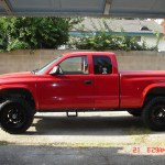 The Animal2469 2003 Dodge Dakota Regular Cab Chassis Specs Photos Modification Info At Cardomain