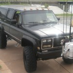 Gmcsub 1990 Gmc Suburban 1500 Specs Photos Modification Info At Cardomain