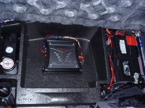 Wiring Diagram for Kicker System?  Dodge Charger Forums