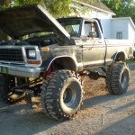 Stroker97 1978 Ford F150 Regular Cab Specs Photos Modification Info At Cardomain