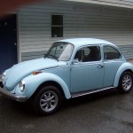 Philrobo 1973 Volkswagen Beetle Specs Photos Modification Info At Cardomain