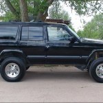 Roof Rack Light Questions For 2000 2001 Xj Naxja Forums North American Xj Association