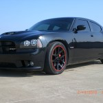 Kwaziekellerii 2007 Dodge Charger Specs Photos Modification Info At Cardomain