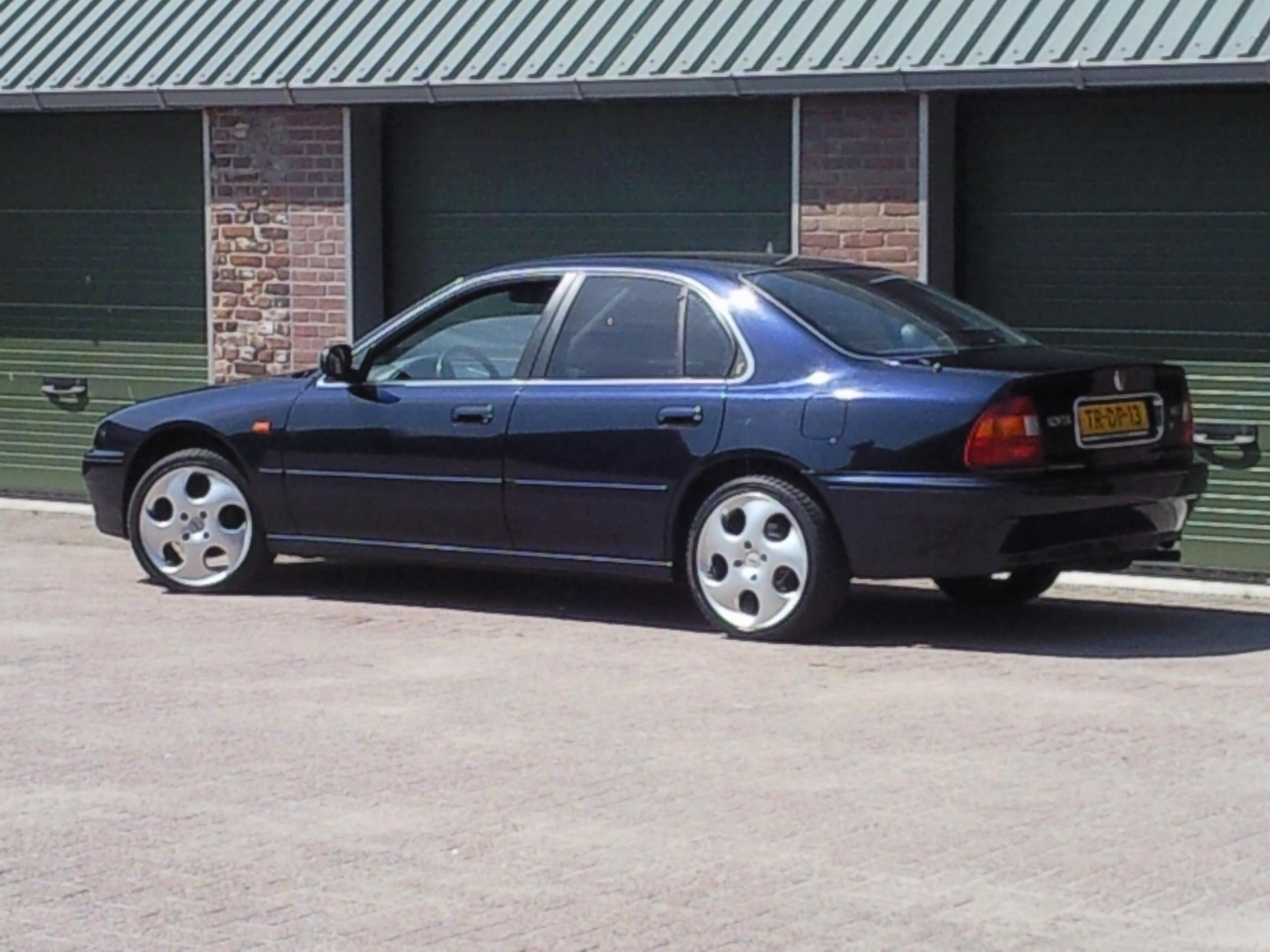 abdiBMWe21 1998 Rover 600 Specs s Modification Info at