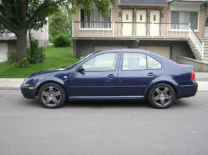 jokike 2001 Volkswagen JettaGLX Sedan 4D Specs, Photos, Modification Info at CarDomain