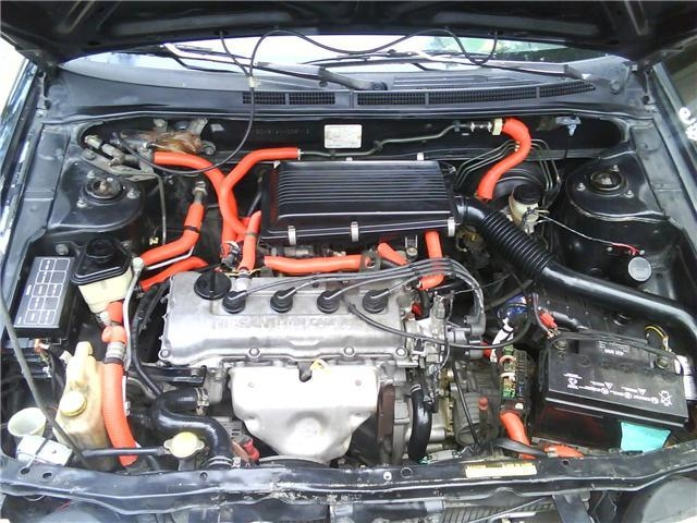 Another Blower B14 Nissan Sentra Post By