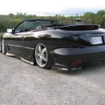 Adamborc1 1999 Pontiac Sunfiregt Convertible 2d S Photo Gallery At Cardomain