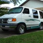 Aerohog 1999 Dodge Ram Van 1500van Specs Photos Modification Info At Cardomain