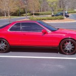 Noonie23 1995 Acura Legendl Coupe 2d Specs Photos Modification Info At Cardomain