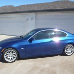 The Bmw Man 2007 Bmw 3 Series328i Coupe 2d Specs Photos Modification Info At Cardomain
