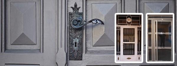 puertas albacete cerrajería