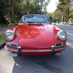 1967 Porsche 912 Soft Window Targa