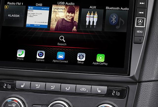 How to: Use Apple CarPlay – Wired – CarPlay Life – Apple