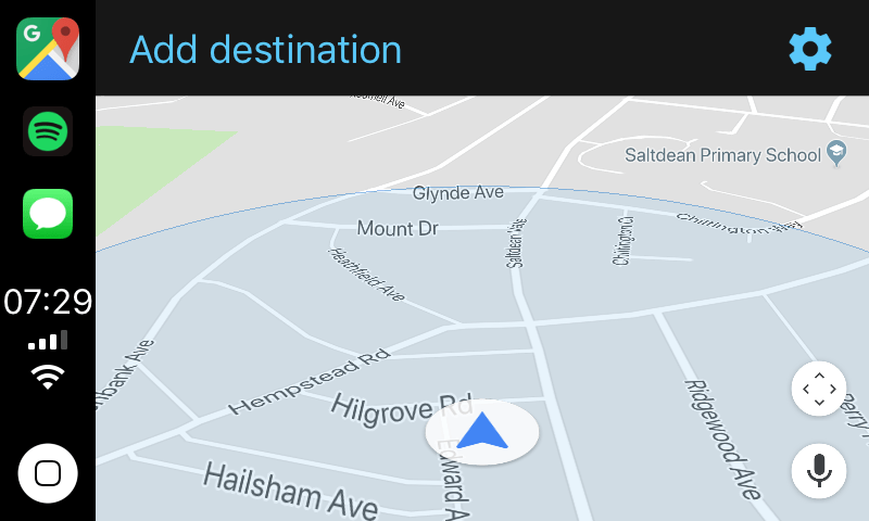 Google Maps Apple CarPlay App Now Available For All – Here is our