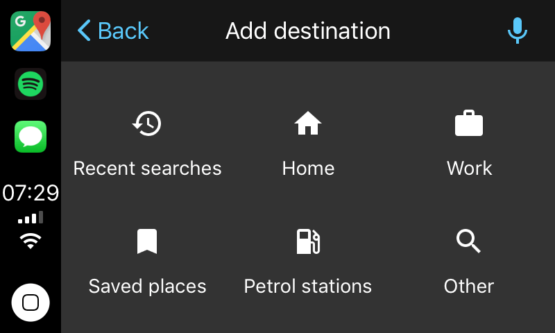 Google Maps Apple CarPlay App Now Available For All – Here