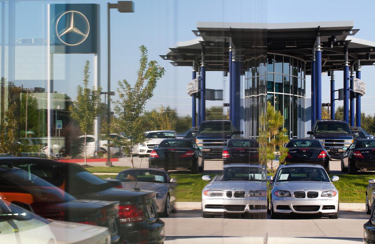 Arkansas Dealership Hit With 5 8m Verdict In Selling Of