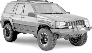 19931998 Jeep Grand Cherokee Zj Replacement Parts