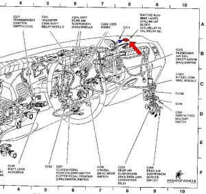 2007 Ford F150 Parts Diagram | Automotive Parts Diagram Images
