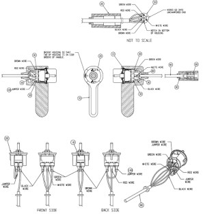 Warn Winch 2500 Parts Diagram | Automotive Parts Diagram