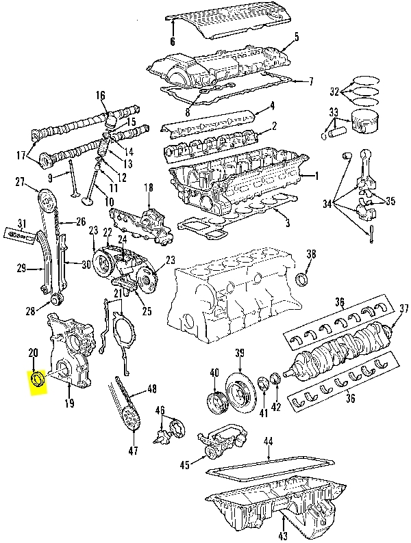 bmw e46 engine wiring harness diagram 1995 z28 a4 wiring intended for 2002 bmw 325i parts diagram bmw e46 towbar wiring diagram bmw wiring diagram gallery E46 Wiring Diagram PDF at bayanpartner.co