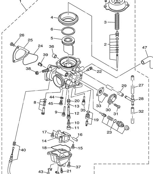 🏆 diagram in pictures database 2004 yamaha 660 wiring