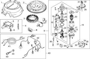 25 Hp Johnson Outboard Parts Diagram | Automotive Parts