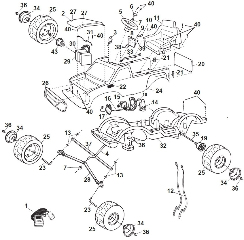 Cool 2001 Ford F150 Starter Solenoid Wiring Diagram Images Best