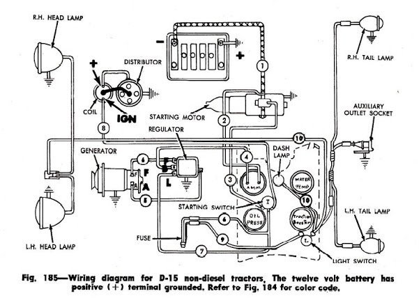 kubota gas engine parts diagram