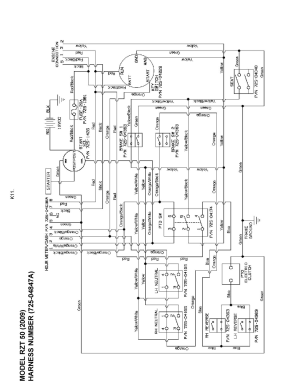 Cub Cadet Rzt 50 Parts Diagram | Automotive Parts Diagram