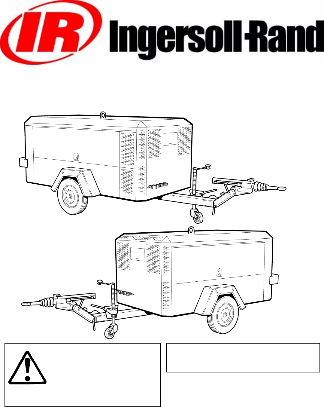 Ingersoll Rand Air Compressor Wiring Diagram
