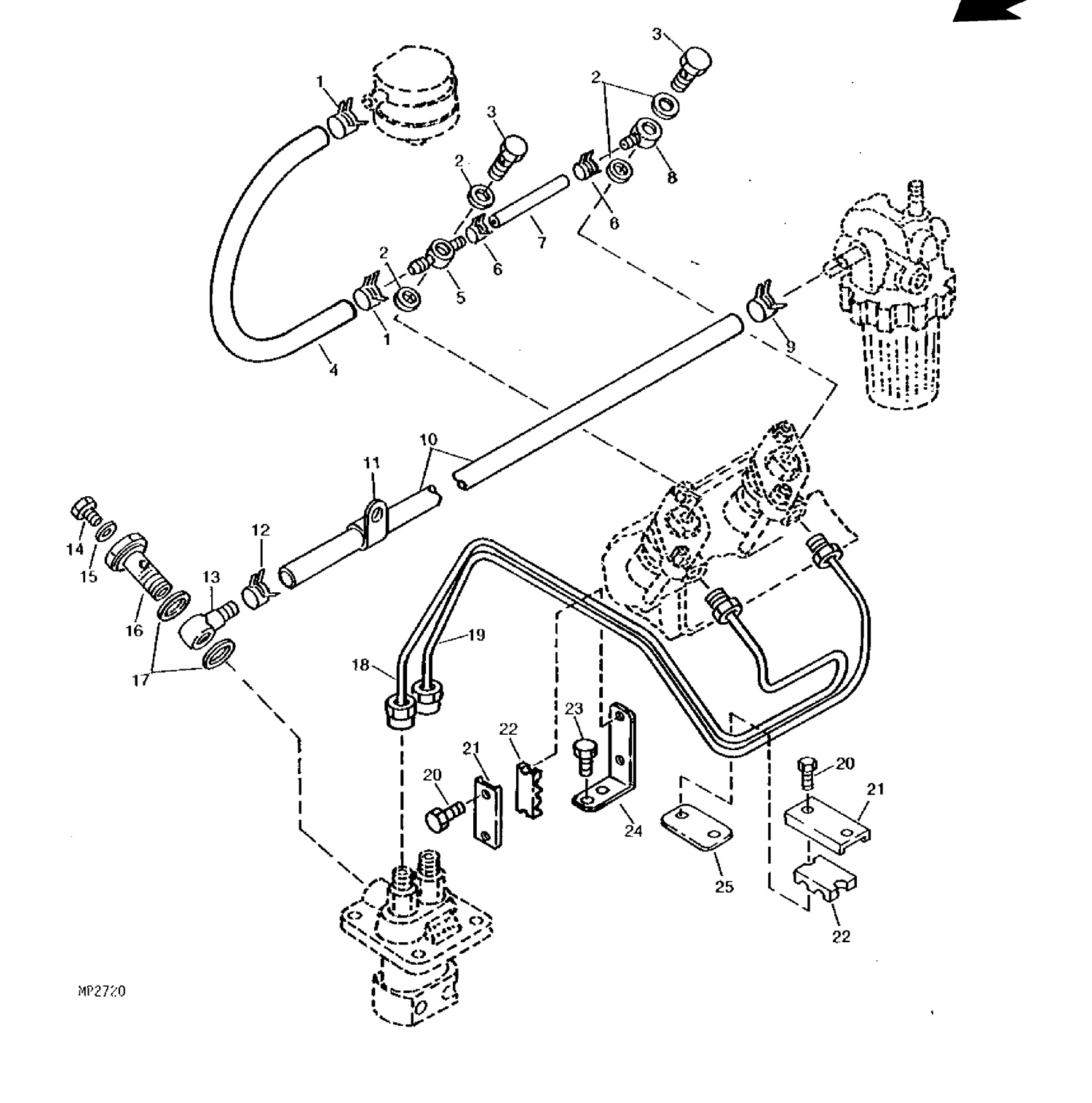 Paccar Engine Part Diagram