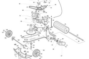 Stihl 024 Av Parts Diagram | Automotive Parts Diagram Images