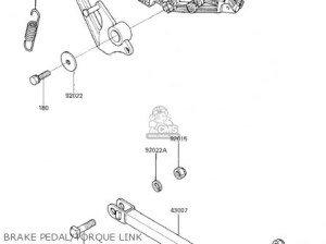 Kawasaki Prairie 650 Parts Diagram | Automotive Parts