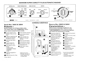 Kenmore 80 Series Dryer Parts Diagram | Automotive Parts