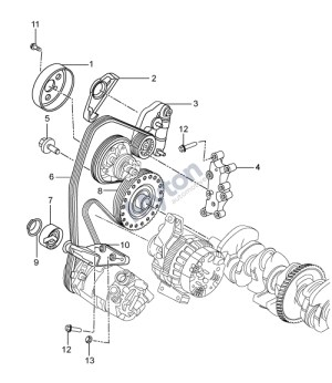 Land Rover Freelander Parts Diagram | Automotive Parts