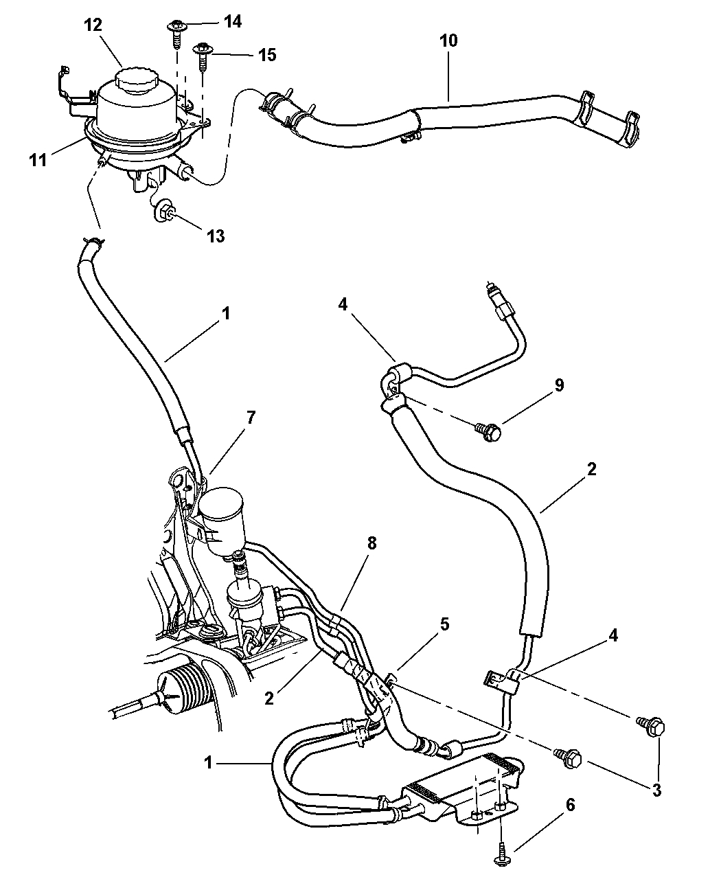 Chrysler Pacifica Wiring Diagram