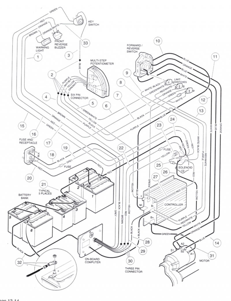 Trouble Shooting Dead C4 Urs6 Avant Rear Wiper 2855610 in addition Yamaha G29 Parts furthermore Ingersoll Rand 2475 Air  pressor Parts List as well Full Electric Car Diagram further Electric Wiring Diagram Book. on old golf c wiring