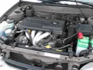 2000 Chevy Prizm  Toyota Corolla Engine  Youtube for