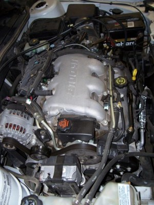 2003 Chevy Malibu Engine Diagram | Automotive Parts
