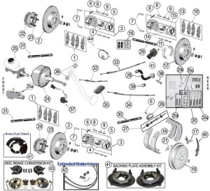 2004 Jeep Grand Cherokee Engine Diagram | Automotive Parts