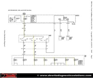 2002 Chevy Trailblazer Engine Diagram | Automotive Parts
