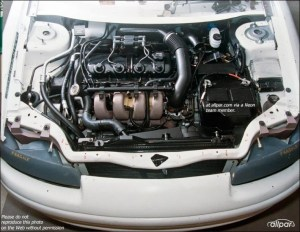 Chrysler 20 Liter Engines (Used Mainly In Dodge Neons