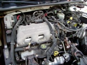 1999 Buick Century Engine Diagram | Automotive Parts