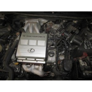 1995 Lexus Es300 Engine Diagram | Automotive Parts Diagram