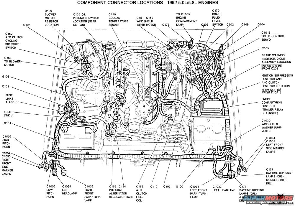 2006 Ford Escape Parts Diagram