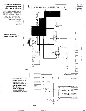 1996 Toyota Camry Engine Diagram | Automotive Parts