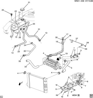 Wiring Diagram For An 04 Pontiac Grand Am – The Wiring