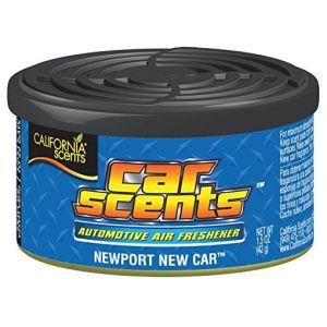 California Scents Newport Newcar Lufterfrischer