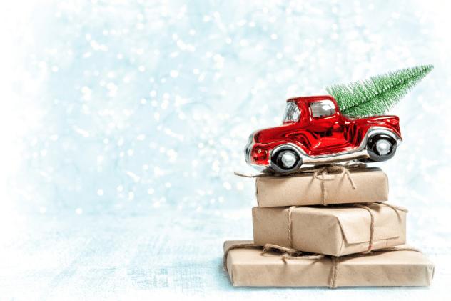 Geschenke für Autoliebhaber bei CArpolish zu Weihnachten bestellen